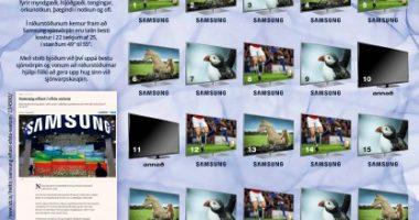 01-Janúar-Samsung-bestu-sjónvörp